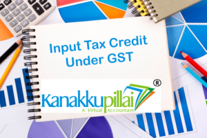 How-the-Input-Tax-Credit-under-GST-can-be-used