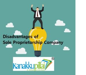 disadvantages-sole-proprietorship
