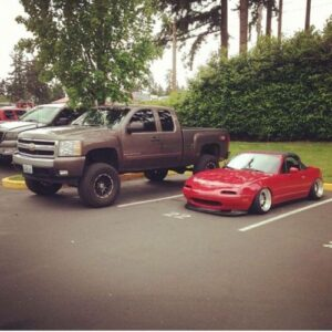 big-truck-small-car