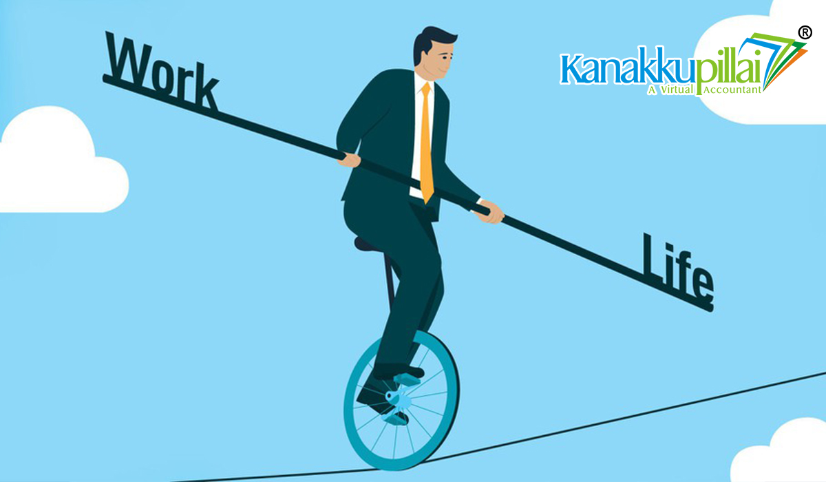 Handy Tips to Balance your Work-Life