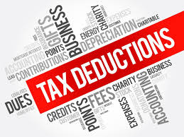 Types of Deduction