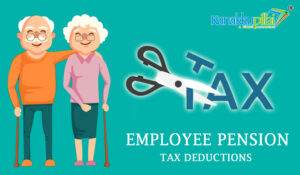 employee pension