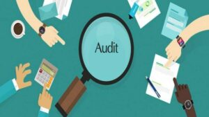 Get your Business Audit Ready