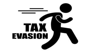 tax-evation