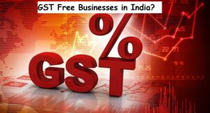 gst-free-business-in-india